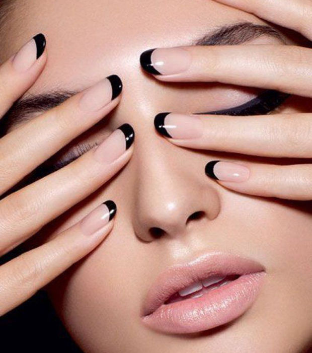 77 Quickest Nail Arts To Obsess Over!