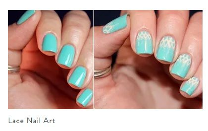 77 quickest nail arts to obsess over