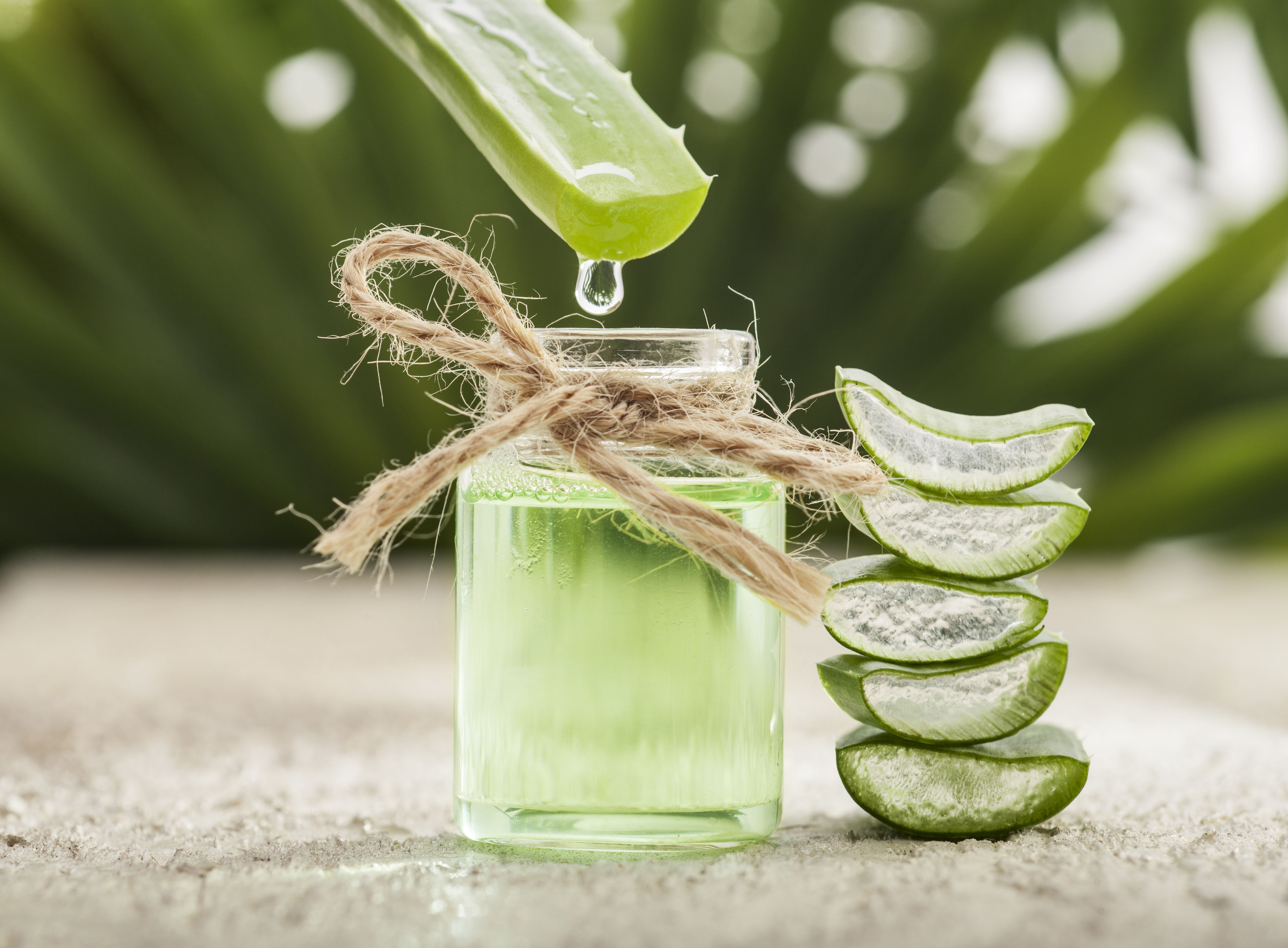 Aloe vera for hyperpigmentation