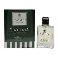df340143c0e Buy Yardley Gentleman Adventure EDT For Men-Purplle