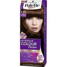 175ddfb1a9c Buy Schwarzkopf Palette Intensive Colour Cream 4-60 Lustrous Medium Brown  (110 ml)