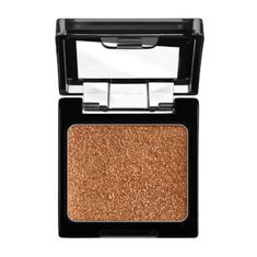 Buy Wet n Wild Color Icon Eyeshadow Glitter Single - Brass (1.4 g)-