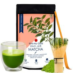 Buy herbal tea products online herbal tea products online at best buy kimino gold japanese organic ceremonial grade matcha green tea powder 50 gms with fandeluxe Gallery