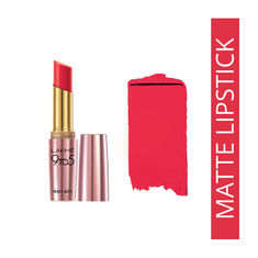 Buy Lakme 9 to 5 Primer + Matte Lip Color MR22 Scarlet Surge (3.6 g