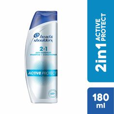 Buy Head and Shoulders Shampoo and Conditioner at Purplle com