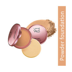 Buy Lakme 9 to 5 Primer + Matte Powder Foundation Compact Natural Light (9 g