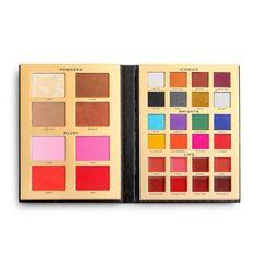 Buy Revolution - Eyeshadow palette - Imogenation | Maquibeauty