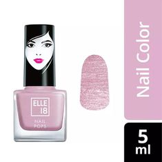 Buy Elle18 Nail Polish, Nail Paint Online At Purplle.Com | India