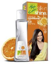 Hair & Care Silk-n-Shine