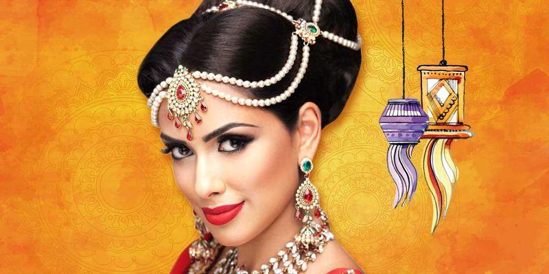 Trending Diwali Looks
