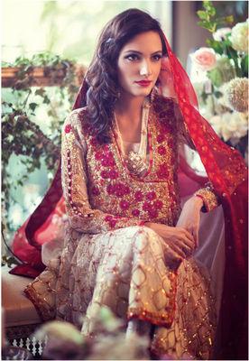 Blissful Bride
