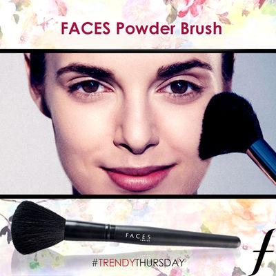 Faces Makeup Series