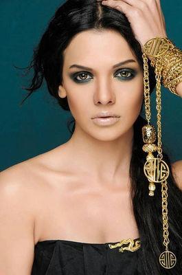 Wheatish Wonder Makeup Series