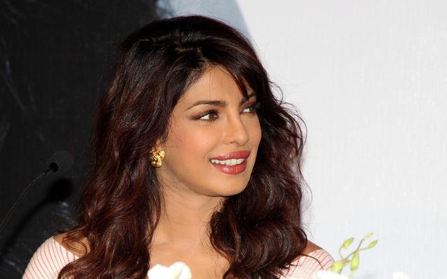 Bollywood Makeup Series