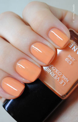 Nail Art With Rude Nude