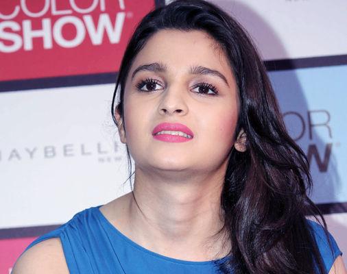 Alia- The Bollywood Diva