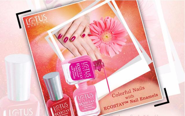 Louts Herbals Makeup Series