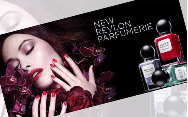 Revlon Makeup Series