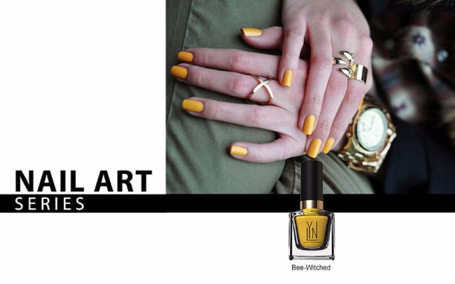 LYN Nail Art Series 47