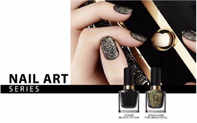 LYN Nail Art Series 43