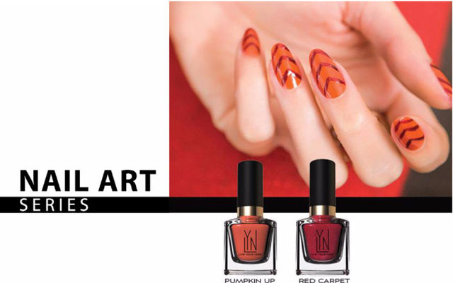 LYN Nail Art Series 42