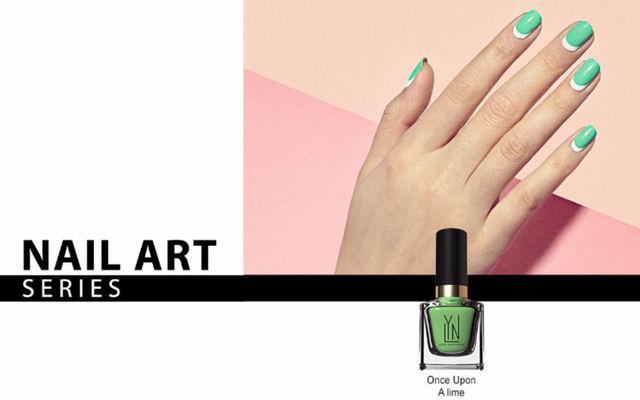 LYN Nail Art Series 41