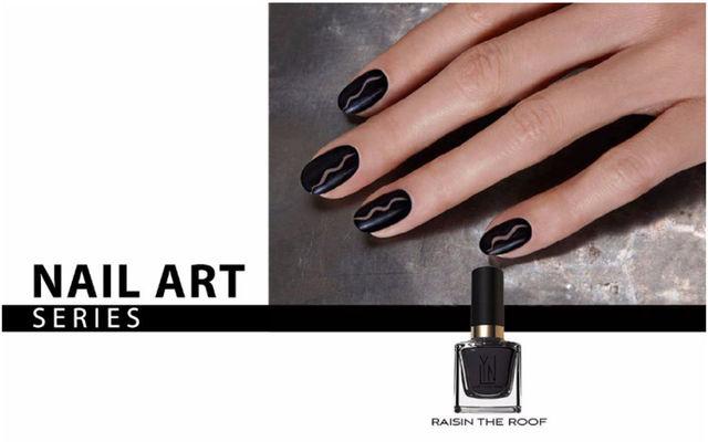 LYN Nail Art Series 40