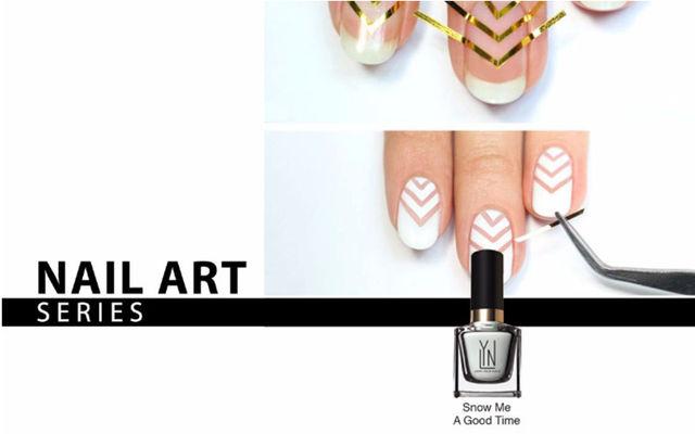 LYN Nail Art Series 33