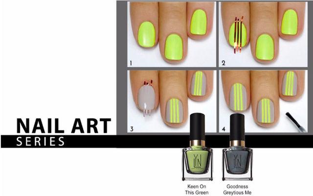 LYN Nail Art Series 32
