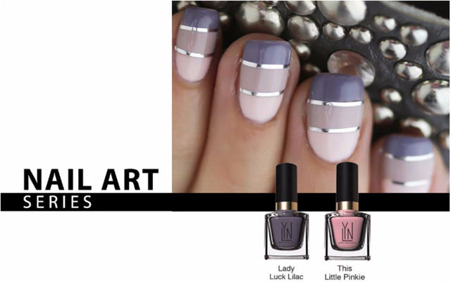 LYN Nail Art Series 30