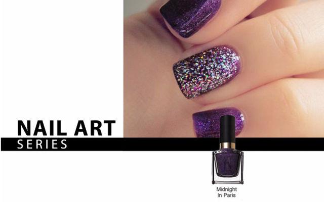 LYN Nail Art Series 28