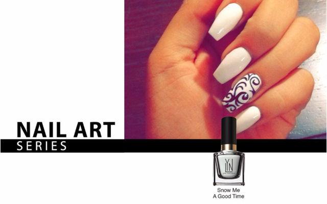 LYN Nail Art Series 26