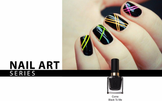 LYN Nail Art Series 17