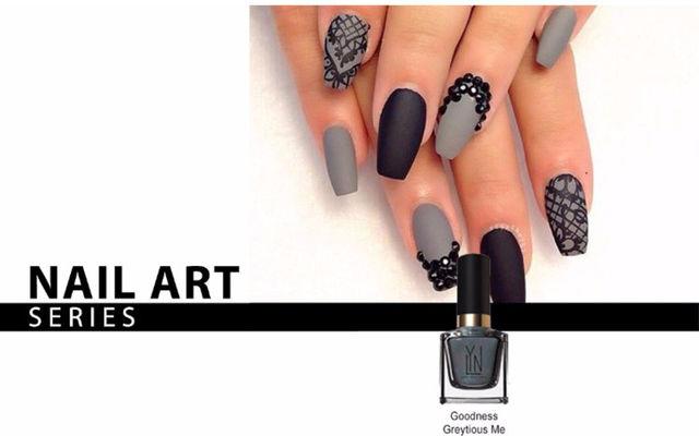 LYN Nail Art Series 11