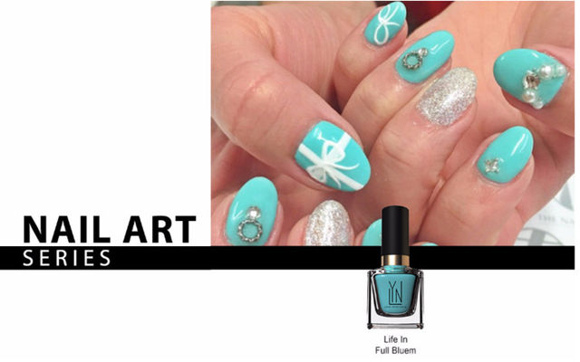 LYN Nail Art Series 10