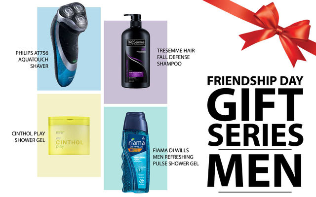Friendship Day Gift Series