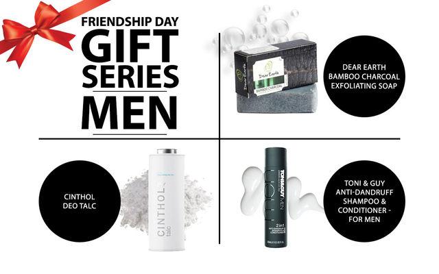 Friendship Day Gift Series