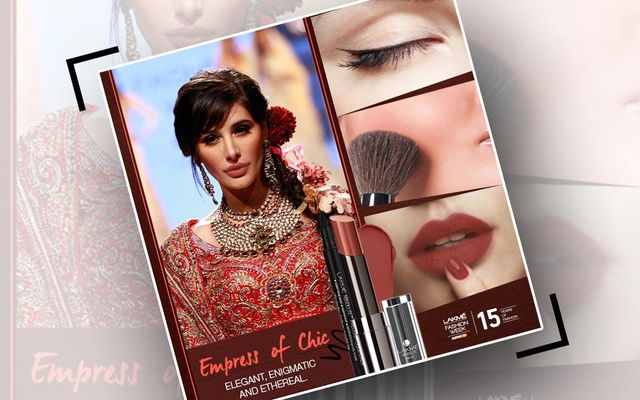 Lakme Makeup Series