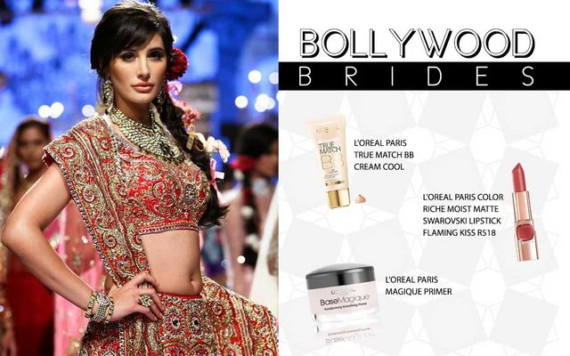 Bollywood Brides
