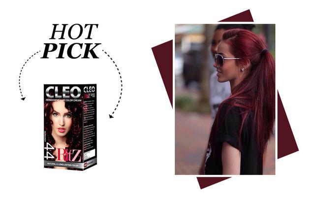 Colourful Hair Affair