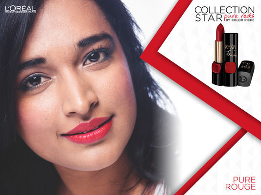 L'Oreal Paris Makeup Series