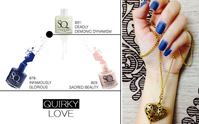 Quirky Love