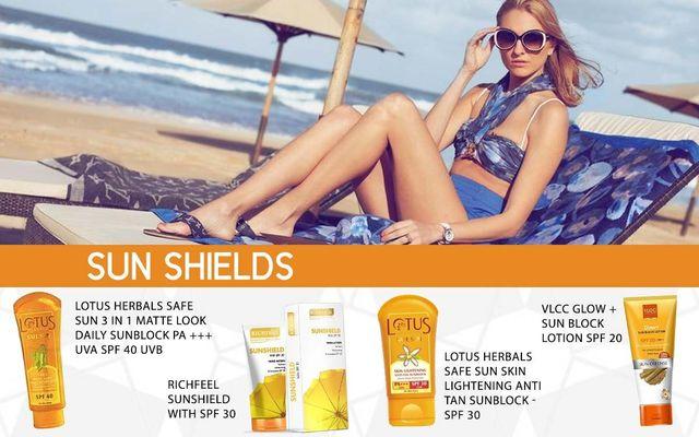 Sun Shields