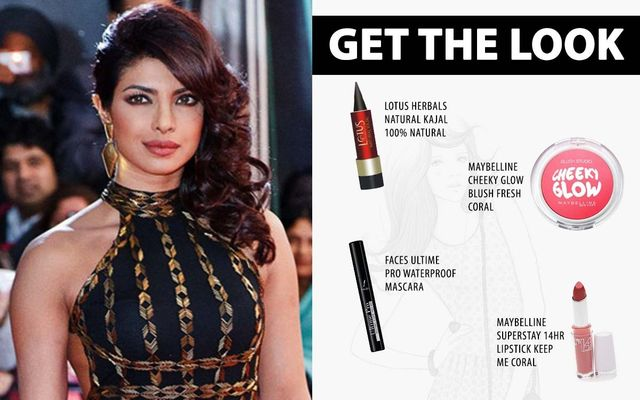 Priyanka Chopra In Dil Dhadakne Do