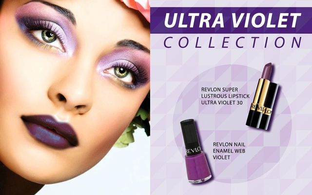 Ultra Violet Collection