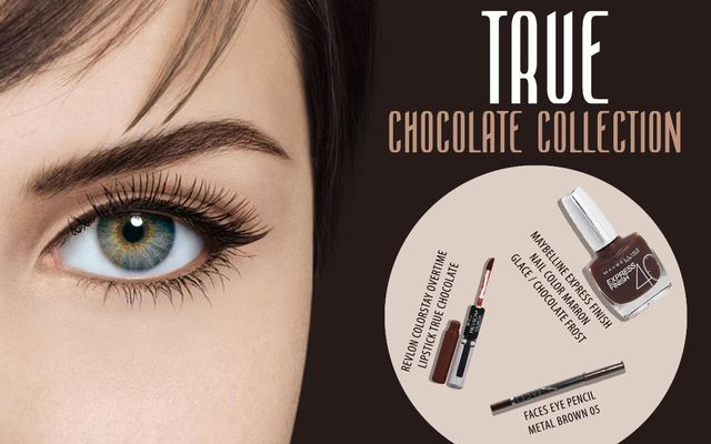 True Chocolate Collection