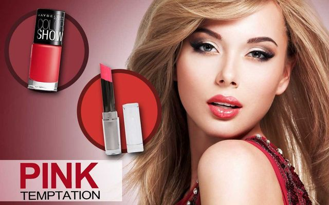 Pink Temptation