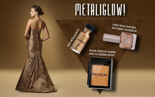 Metaliglow