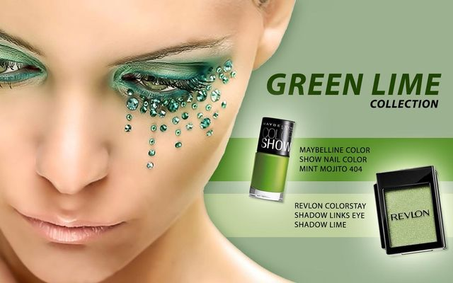 Green Lime Collection
