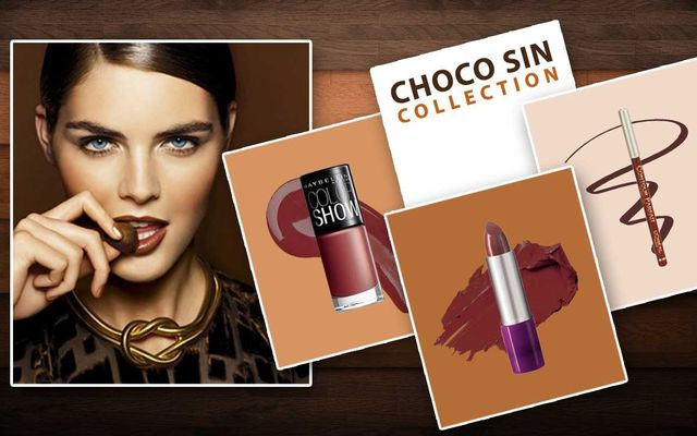 Choco Sin Collection